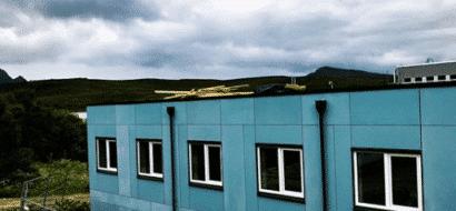nordland sykehus modulbygg