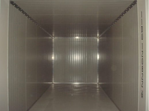 20′ Spesial Offshore Container PLT-319
