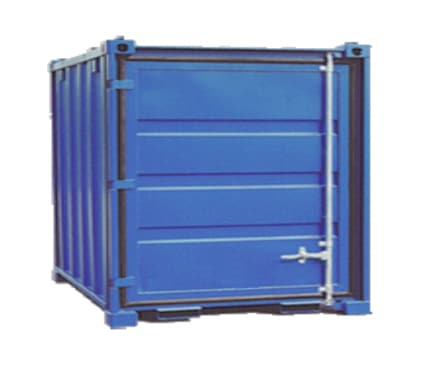 5ft Moverbox Container