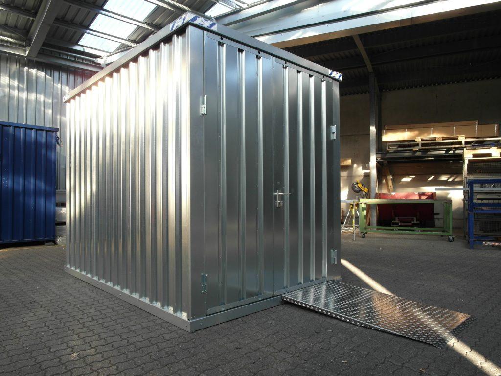 lettcontainer quickbuild