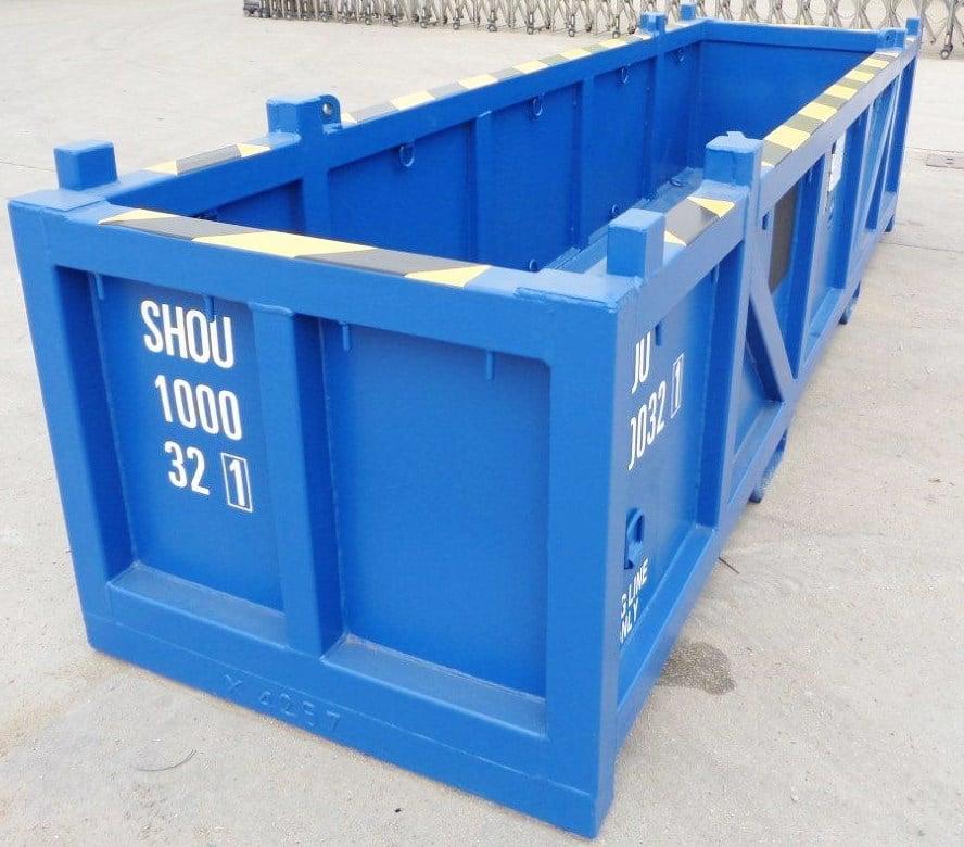 4.3 m Cargo Basket