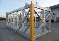 7.3m Offshore Lifting Frame