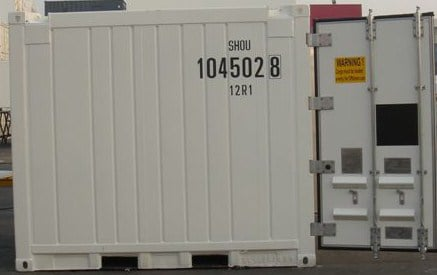 10ft Refrigerated Container