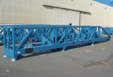 Tool Offshore Container PLT-316