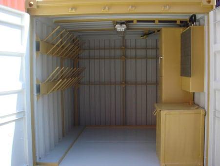 Utstyr Offshore Container PLT-280