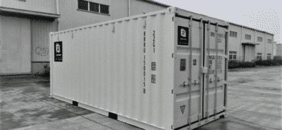 7 Store fordeler ved å velge lagercontainer som lagerløsning