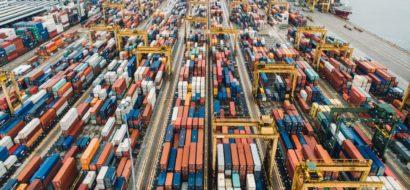 Dette er intermodal transport