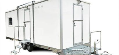 Rcontainer® WAGON – SPESIALDESIGNET HJULBRAKKER FOR NORSKE FORHOLD